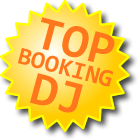 TOP booking DJ
