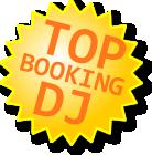 TOP booking DJ